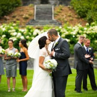 Villa Terrace Milwaukee Wedding Photographer